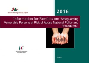 thumbnail of informationforfamiliesonsafeguardingpolicy